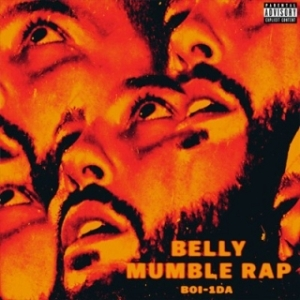 Instrumental: Belly - Immigration To The Trap (Produced By Boi-1da)